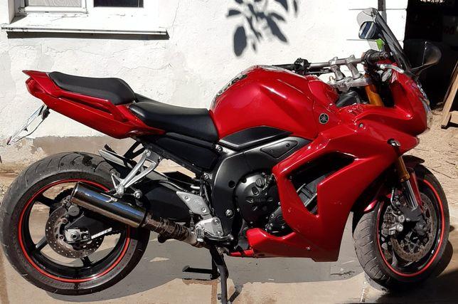 Yamaha Fazer 1000 FZ1 S-GT