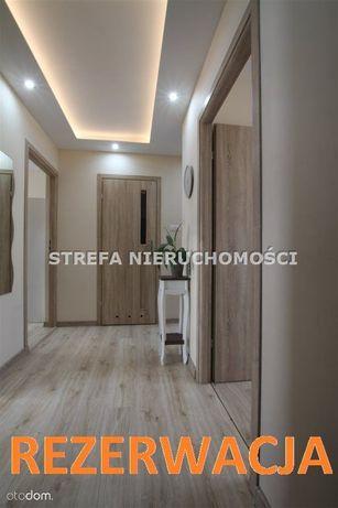 Mieszkanie Niebrów 4-pok. 58 m2 II piętro