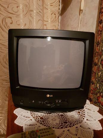 Телевизор LG CT-14F65M