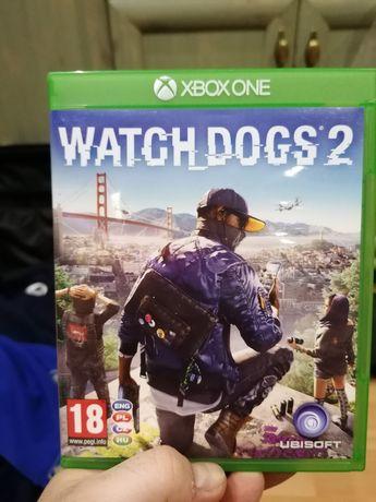 Gra Watch Dogs 2 Xbox One Wersja polska