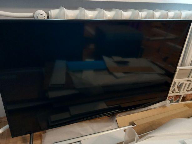 Sprzedam telewizor Samsung z uszkodzoną matrycą