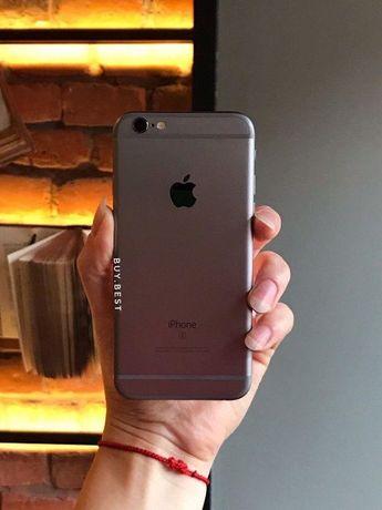 Купить Айфон iPhone 6 6S Plus 16/32/64/128GB Space Silver Gold ID:193