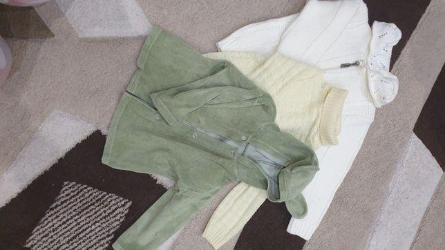 Одежда для малыша. Кофта, колготы,шапка,футболка