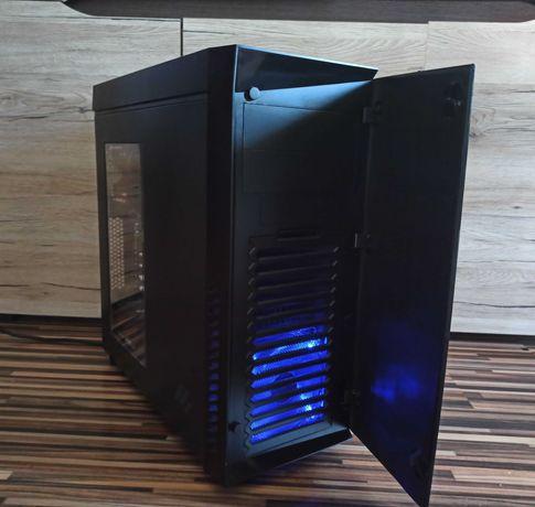 Komputer stacjonarny dla gracza i7 6700, GTX960