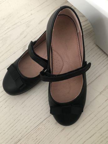 Школьные туфельки на девочку Garvalin 33 размер