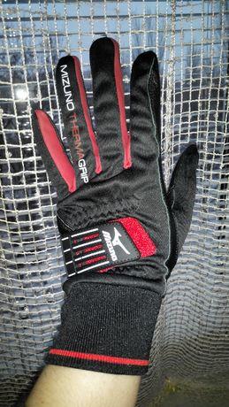 перчатки MIZUNO THERMA GRIP. размер S