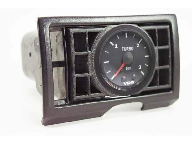 Adapter pod wskaźnik doładowania Boost, temperatury oleju itp GOLF 2