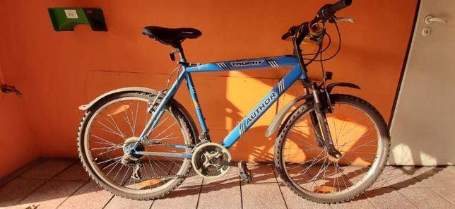 rower AUTHOR stan bardzo dobry