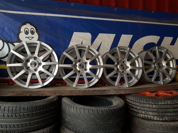 Felgi Aluminiowe Opel R16 5x110 ET40 7J