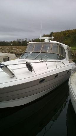 Jacht Motorowy Larson 370