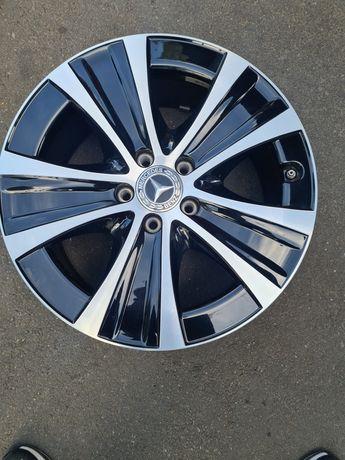 Оригинальные диски Mercedes-Benz R18 5x112.8J ET43 A2134013700