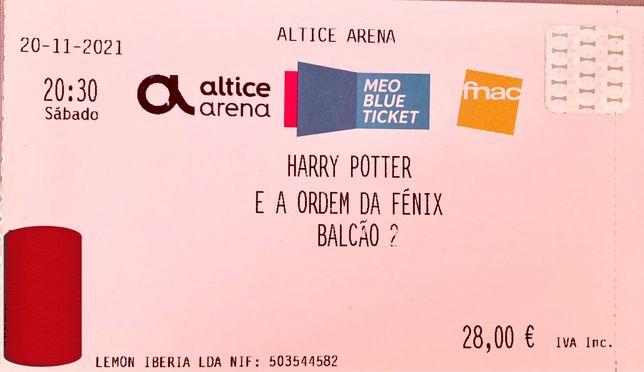 Concerto Harry Potter