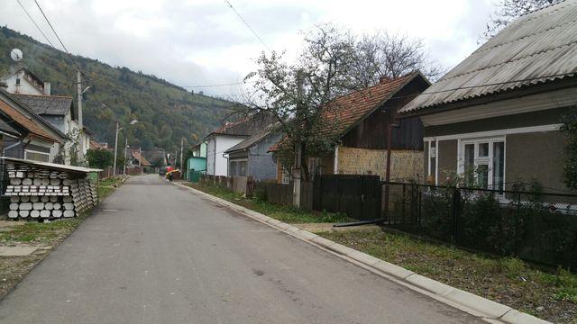 Продам землю з двома будиночками