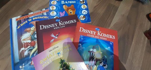 ksiazeczki dla dzieci
