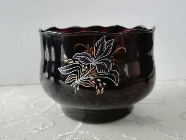 Porcelana komplet kawowy