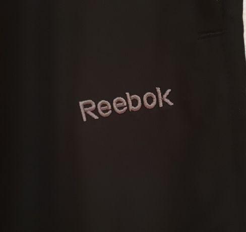 Oryginalne spodnie dresowe REEBOK, nowe