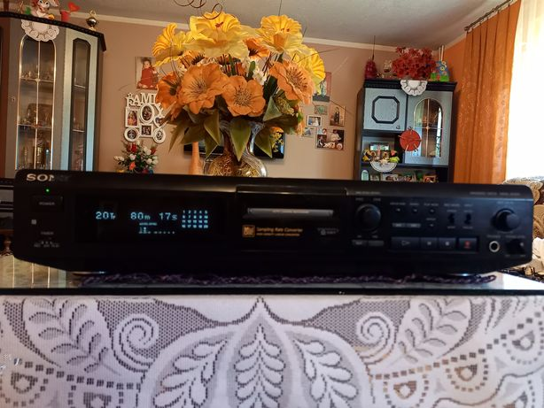 Minidisc Sony MDE-JE500