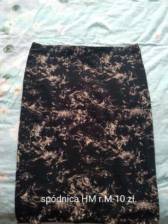 Spódnica H&M rozmiar M