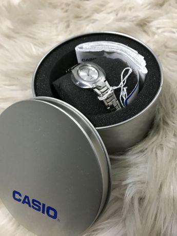 Nowy zegarek damski casio