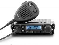 Rádio CB AM/FM M-MINI - MIDLAND C1262