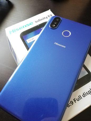 Smartphone Hisense E9