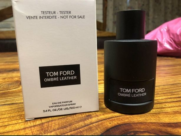 Tom Ford Ombre Leather (Оригинал) 100 мл