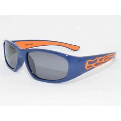 очки детские солнцезащитные Thomas паровозик Томас оправа синяя