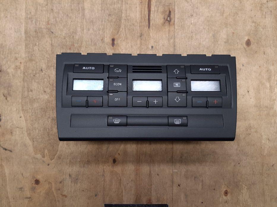 Panel Klimatyzacji Sterowanie Panel Nawiewu Klimatronik Audi A4B6 Wadowice Górne - image 1