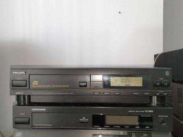 Philips CD 210  Odtwarzacz cd