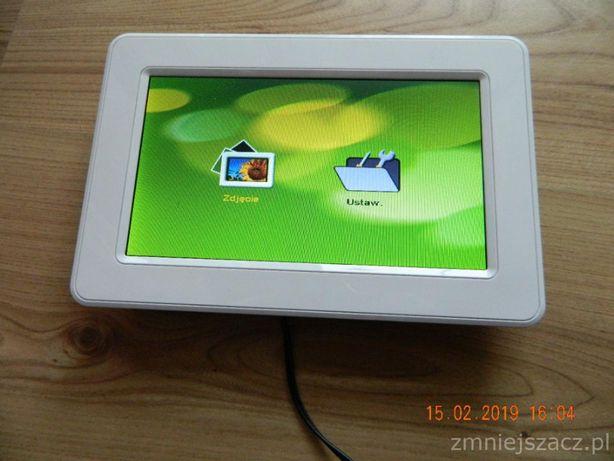 Elektroniczna ramka na zdjęcia