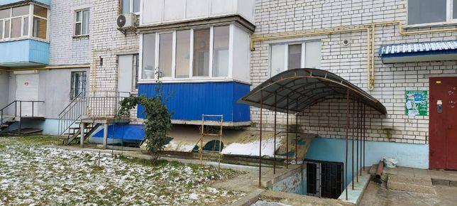 Фасадное расположение коммерции 76,2м в новострое пр-т Мира 261 (ИС)