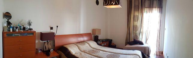 Apartamento T3 em São Domingos de Rana com garagem box