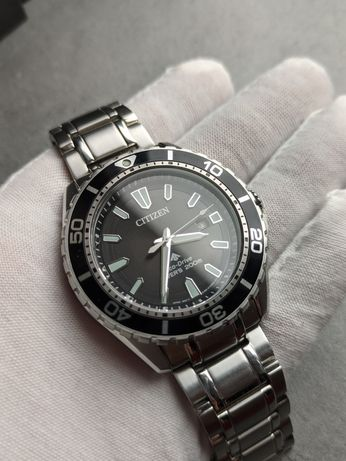 Zegarek Diver Citizen Promaster BN0190-82E