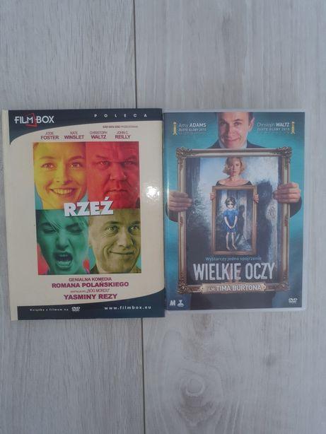 Christopher Waltz 2 filmy