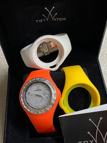 Срочно !Toy watch Оригинал! Минус 80% от цены бутика!!! Часы наручные
