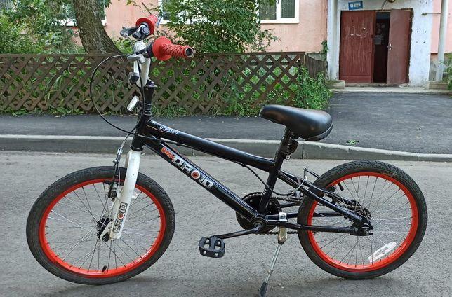 Велосипед дитячий...