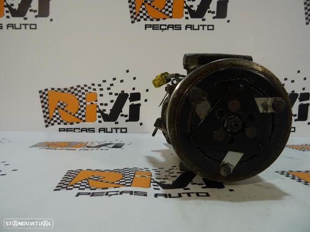 Compressor Do Ar Condicionado Peugeot 307 (3A/C) 9655191580 / 96 551