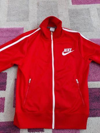 Bluza zasuwana Nike rozmiar S