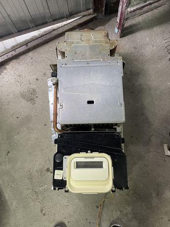 Kocioł gazowy dwufunkcyjny Beretta Kompakt II