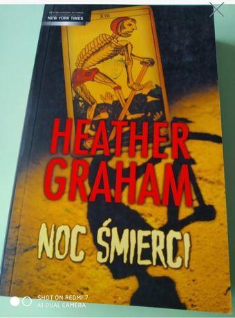 Noc śmierci Heather Graham
