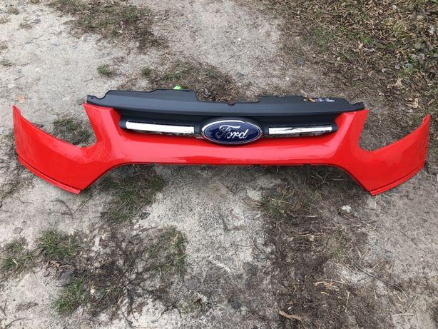 Решётка радиатора улыбка Форд кустом Кастом Ford Custom BK218A133A