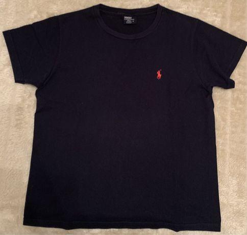 T-shirt Ralph Lauren Sacoor e Camisa Sacoor
