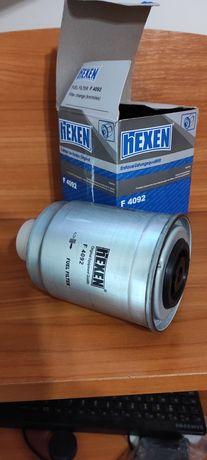 Фільтр паливний F4092 Hexen на FORD TRANSIT 94-00