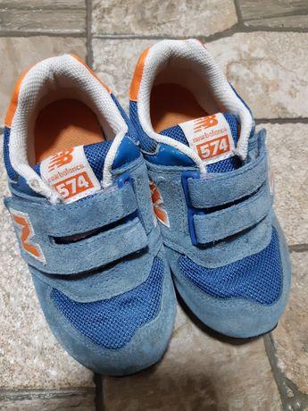 Кросівки дитячі New Balance