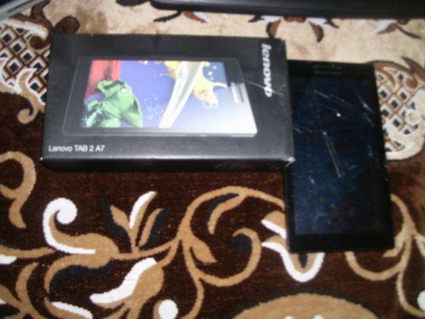 Планшет Lenovo TAB 2 A7 на 16Гб