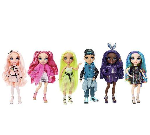 Куклы Рейнбоу Хай rainbow High S 2