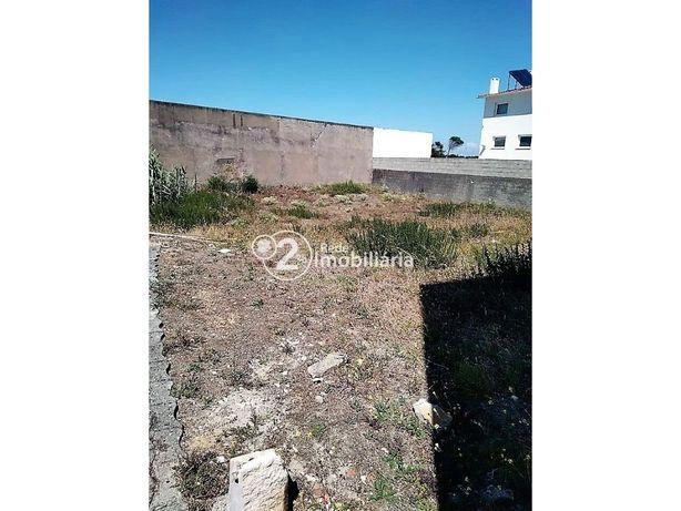 Terreno p/Construção com Projecto Aprovado - Praia da Barra
