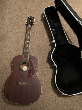 Guitarra electro-acustica Fender