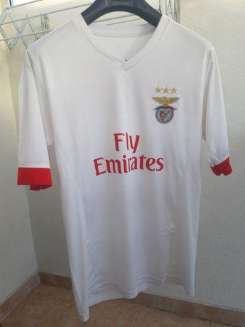 Camisola alternativa SL Benfica 2015/2016