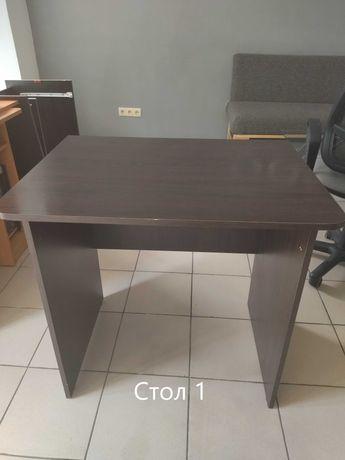 Продам 11 столов компьютерных б\у